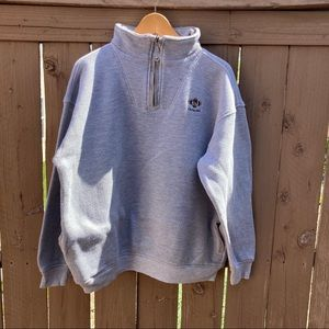 Catalina Island Quarter Zip Jacket